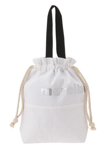 <先行予約> メルシーボークー、 / かご巾着 / バッグ