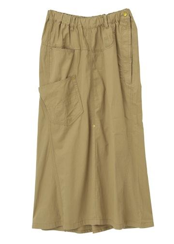 メルシーボークー、 / GF B:チノデニ / スカート