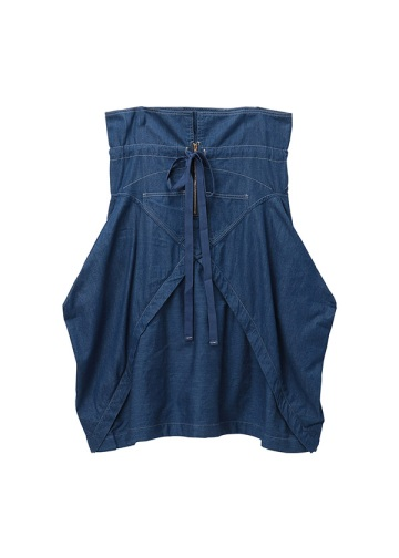 メルシーボークー、 / S もったいないハカマスカート / スカート