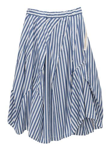 メルシーボークー、 / GF B:シャツふわスカ / スカート