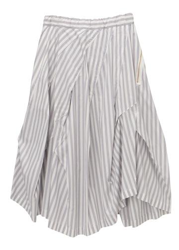<先行予約> メルシーボークー、 / B:シャツふわスカ / スカート