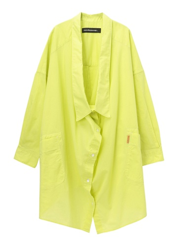 メルシーボークー、 / B:シャツシャツ / シャツ