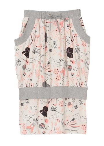 メルシーボークー、 / 海中婚儀ガラソー / スカート