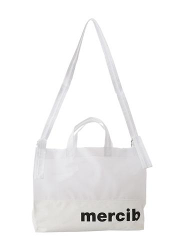 メルシーボークー、 / メルビニトート / バッグ