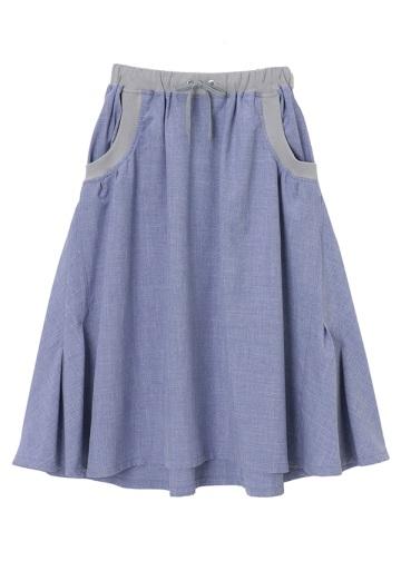 メルシーボークー、 / B:シャンテル / スカート