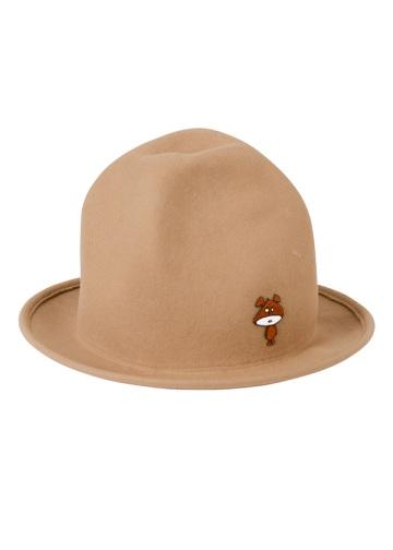 ネ・ネット / SP おやまちゃいろ HAT / 帽子 beige(03)