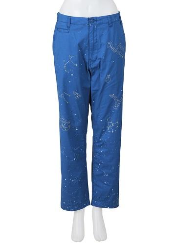ネ・ネット / SP スターチノ / パンツ blue(12)