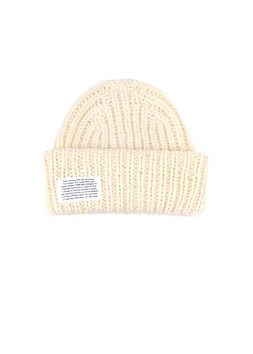 スーパーロングニット帽