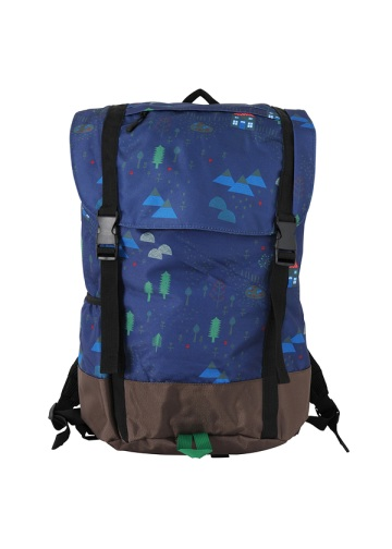 �l�E�l�b�g / S Donna Wilson mountain home backpack / �o�b�N�p�b�N