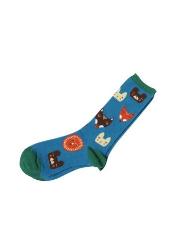 �l�E�l�b�g / S �����Y Donna Wilson socks / �\�b�N�X