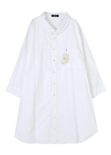 キーホルダーシャツ