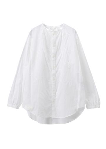 ネ・ネット / メンズ ねことしばふシャツ / シャツ
