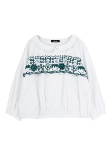 ネ・ネット / ハナスカラシャツ / シャツ