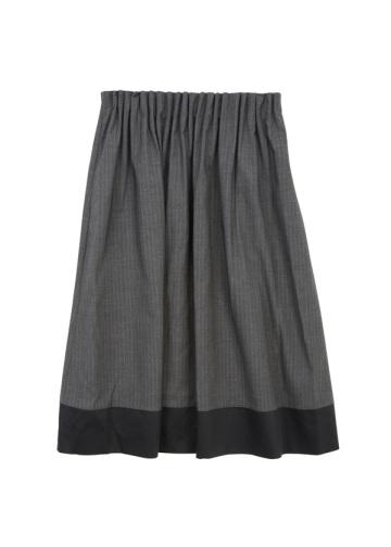 ネ・ネット / S T/Rストライプ / スカート