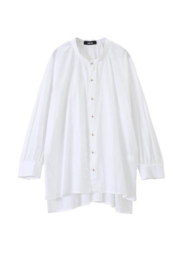ネ・ネット / S ベルボタンシャツ / シャツ