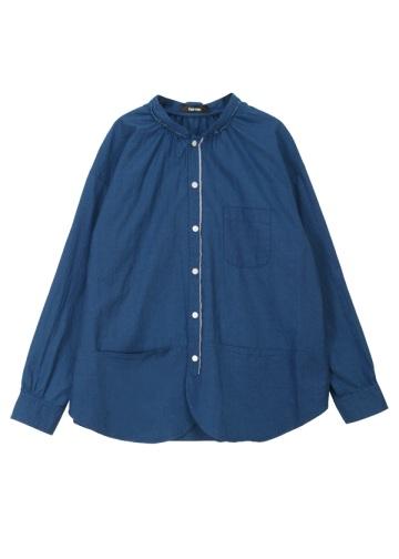 ネ・ネット / インディゴロープシャツ / シャツ