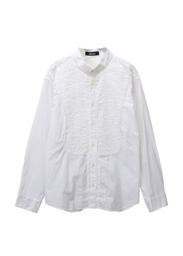ネ・ネット / S ピンタックシャツ / シャツ