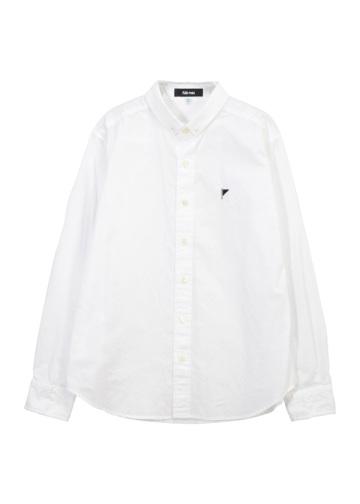 ネ・ネット / S フラッグシャツ / シャツ
