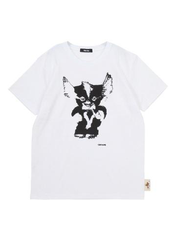 ネ・ネット / S Gremlins×ネ・ネット T / Tシャツ