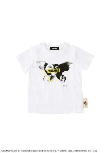 ネ・ネット / キッズ Gremlins×ネ・ネット T / Tシャツ