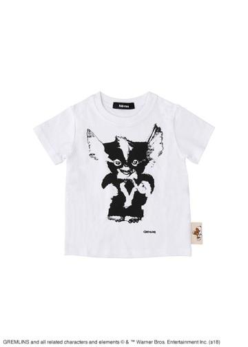 ネ・ネット / S キッズ Gremlins×ネ・ネット T / Tシャツ