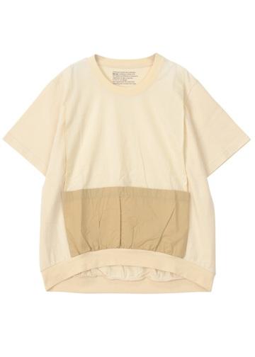 ネ・ネット / S キャンプ T / Tシャツ