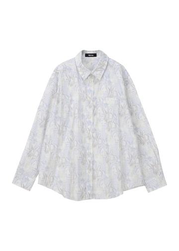 <先行予約> ラビシャツ / シャツ
