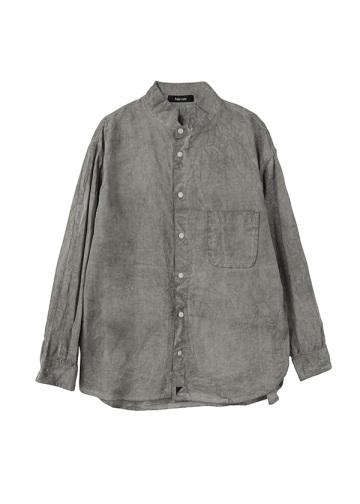 ネ・ネット / スミゾメフラッグシャツ / シャツ