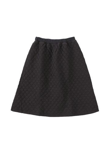 ネ・ネット / ひょうたんちどりキルト / スカート