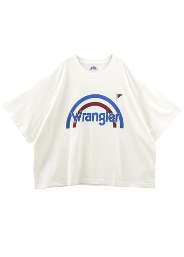 ネ・ネット / SP Wrangler BIG TSHIRTS / Tシャツ