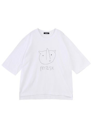 MASK COLLECTION T}