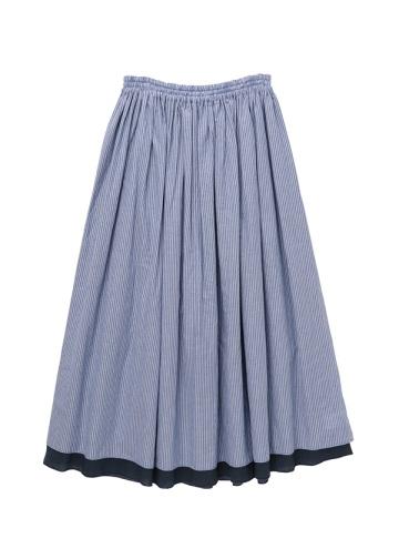ネ・ネット / リバーシブルスカート / スカート