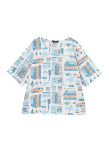 ネ・ネット / ホンダナシャツ / シャツ