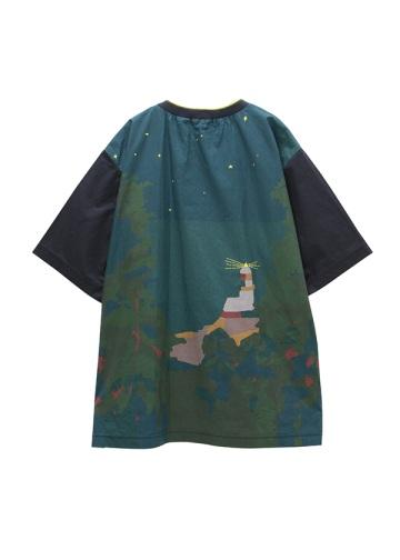 ネ・ネット / GF viewシャツ / シャツ