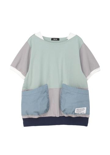 <先行予約> ネ・ネット / ポケッT / Tシャツ