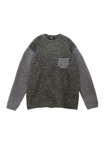 ネ・ネット / ブークレニット /  セーター