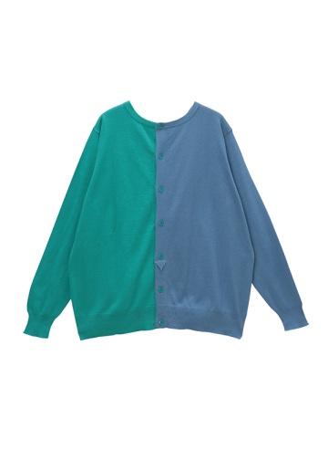 ネ・ネット / GF pickable pansy knit / カーディガン