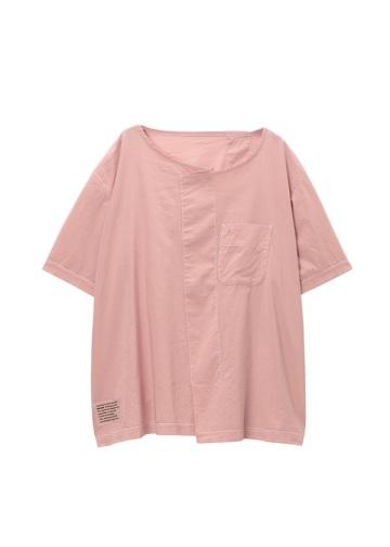 ネ・ネット / タックシャツ / シャツ