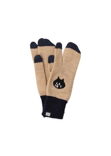 にゃー / にゃースマホ手袋 / 手袋