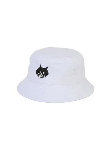 にゃー / にゃーまんハット / 帽子