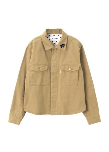 にゃー / にゃーチノ / ジャケット
