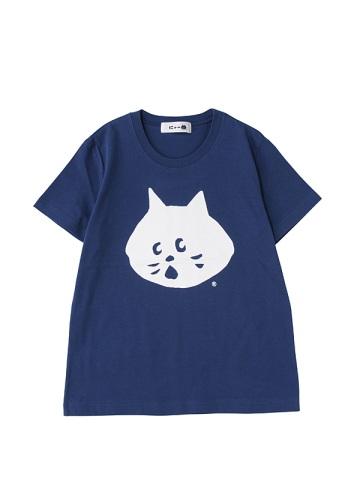 にゃー / カラーにゃー T / Tシャツ