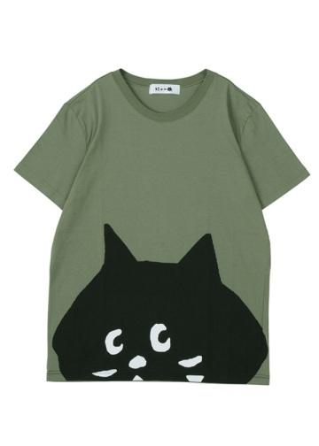 <先行予約> メンズ SUSOからにゃーT / Tシャツ