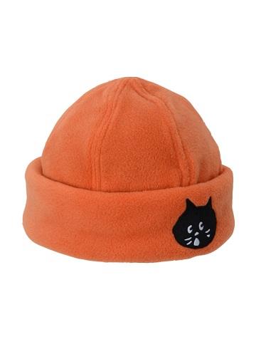にゃー / フリースにゃーリバーシブルハット / 帽子