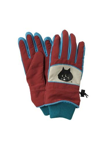 にゃー / S にゃー手袋 / 手袋