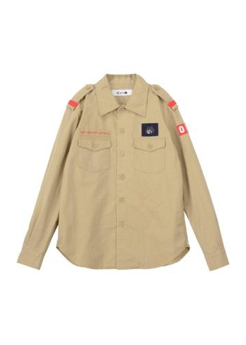 <先行予約> ボイスカにゃーシャツ / シャツ