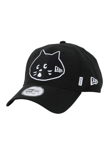 にゃー / にゃー×NEW ERA キャップ / 帽子