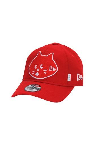 にゃー / キッズ にゃー×NEW ERA キャップ / 帽子
