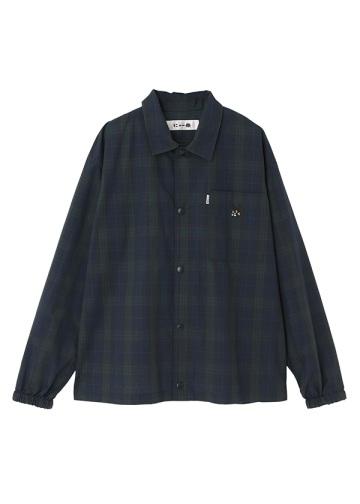 <先行予約> にゃー / にゃーリップシャツアウター / シャツ