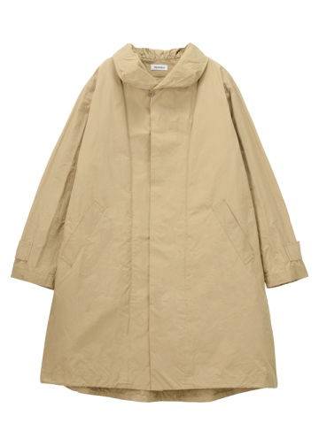 Plantation / Matte Cloth / コート